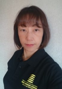 上田加代子